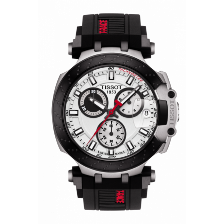 Tissot - T-Race Chronograph T115.417.27.011.00 Uhr