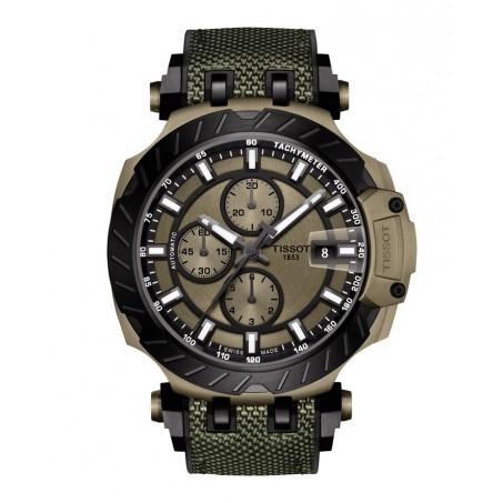 Tissot - T-Race Automatic Chronograph T115.427.37.091.00 Uhr
