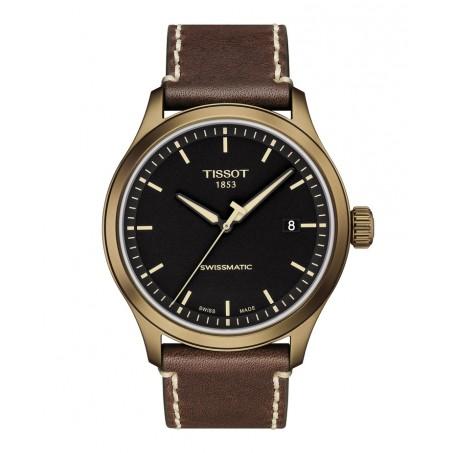 Tissot - Gent XL Swissmatic T116.407.36.051.00 Uhr