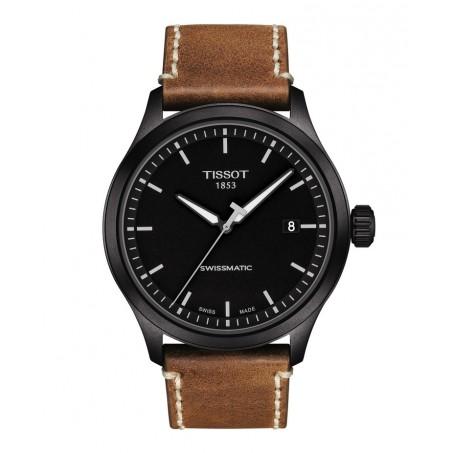 Tissot - Gent XL Swissmatic T116.407.36.051.01 Uhr
