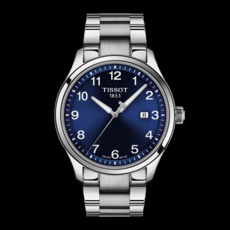 Tissot - Gent XL Classic T116.410.11.047.00 Uhr
