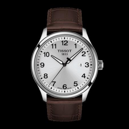 Tissot - Gent XL Classic T116.410.16.037.00 Uhr
