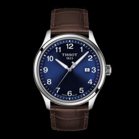 Tissot - Gent XL Classic T116.410.16.047.00 Uhr