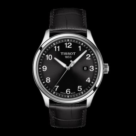 Tissot - Gent XL Classic T116.410.16.057.00 Uhr