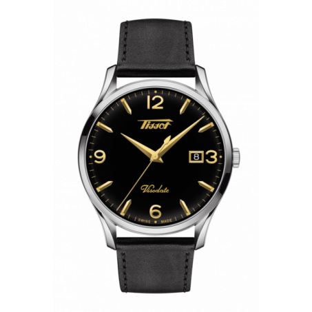 Tissot - Heritage Visodate T118.410.16.057.01 Uhr