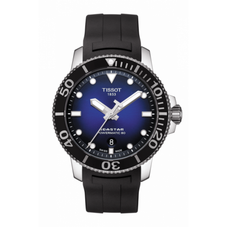 Tissot Seastar 1000 Powermatic 80 T120.407.17.041.00 Uhr