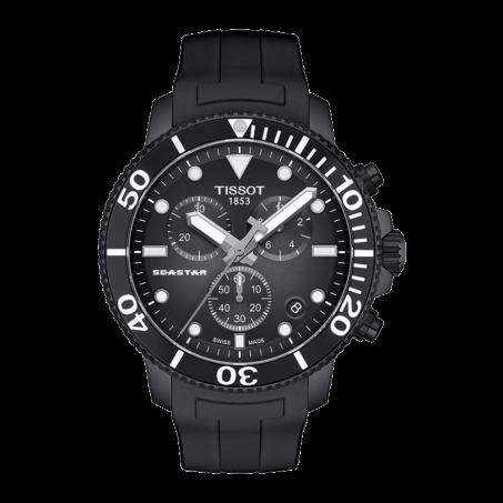 Tissot - Seastar 1000 Chronograph T120.417.37.051.02 Uhr