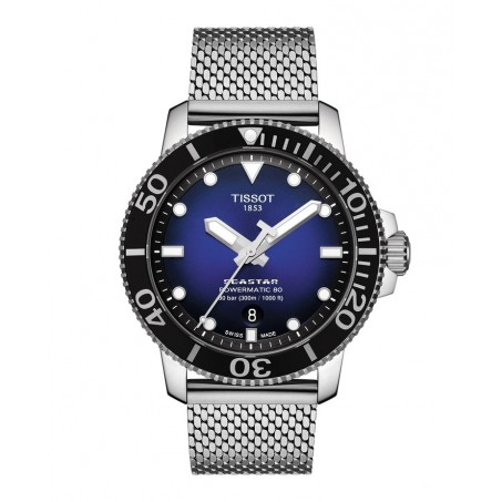 Tissot - Seastar 1000 Powermatic 80  T120.407.11.041.02 Uhr