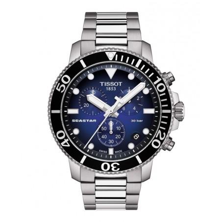Tissot - Seaster 1000 chronograph T120.417.11.041.01 Uhr