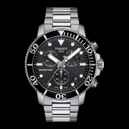 Tissot - Seastar 1000 Chronograph T120.417.11.051.00 Uhr