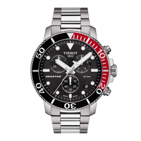 Tissot - Seastar 1000 Quartz Chronograph T120.417.11.051.01 Uhr