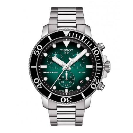 Tissot - Seastar 1000 Quartz Chronograph T120.417.11.091.01 Uhr