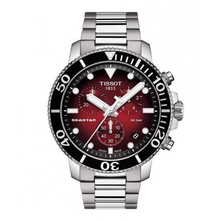 Tissot - Seastar 1000 Quartz Chronograph T120.417.11.421.00 Uhr