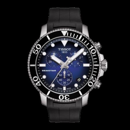 Tissot - Seastar 1000 Chronograph T120.417.17.041.00 Uhr