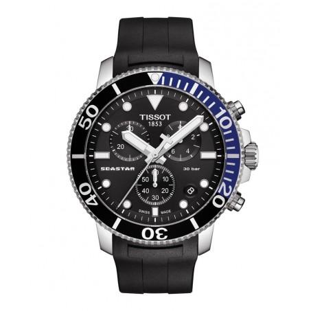 Tissot - Seastar 1000 Quartz Chronograph T120.417.17.051.02 Uhr