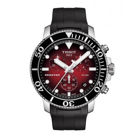 Tissot - Seastar 1000 Chronograph T120.417.17.421.00 Uhr