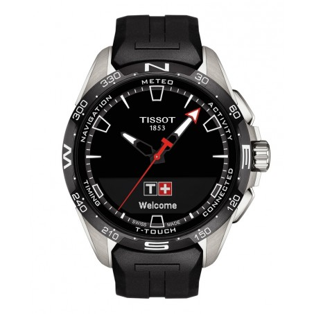 Tissot - T-Touch Connect Solar T121.420.47.051.00 Uhr