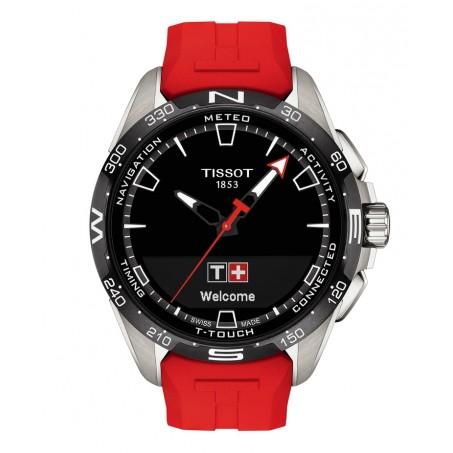 Tissot - T-Touch Connect Solar T121.420.47.051.01 Uhr