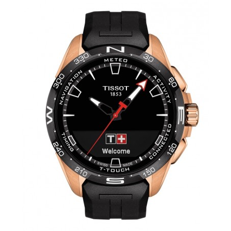 Tissot - T-Touch Connect Solar T121.420.47.051.02 Uhr