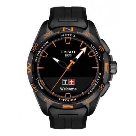Tissot - T-Touch Connect Solar T121.420.47.051.04 Uhr