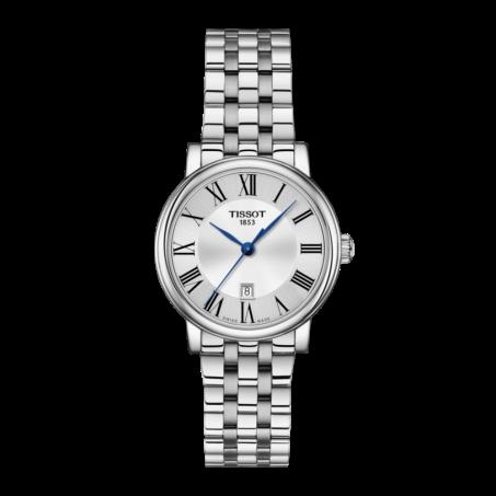 Tissot - Carson Premium Lady T122.210.11.033.00 Uhr