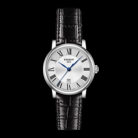 Tissot - Carson Premium Lady T122.210.16.033.00 Uhr