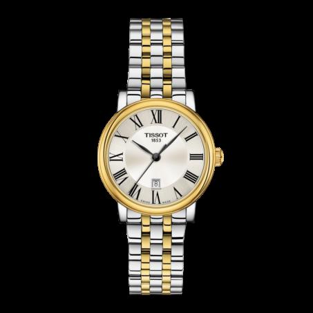 Tissot - Carson Premium Lady T122.210.22.033.00 Uhr