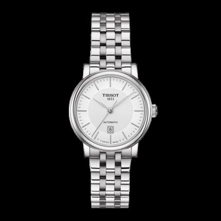 Tissot - Carson Premium Automatic Lady T122.207.11.031.00 Uhr