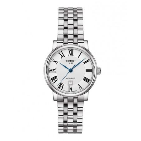 Tissot - Carson Premium Automatic Lady T122.207.11.033.00 Uhr