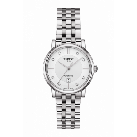 Tissot - Carson Premium Automatic Lady T122.207.11.036.00 Uhr