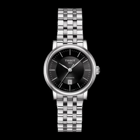 Tissot - Carson Premium Automatic Lady T122.207.11.051.00 Uhr