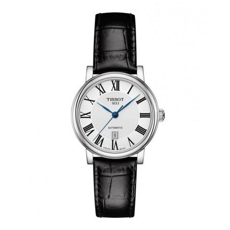 Tissot - Carson Premium Automatic Lady T122.207.16.033.0 Uhr