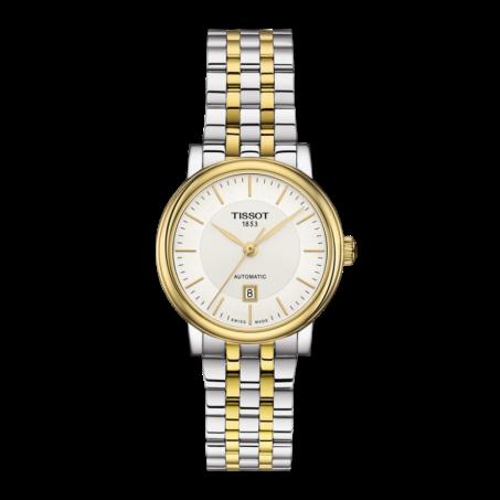 Tissot - Carson Premium Automatic Lady T122.207.22.031.00 Uhr