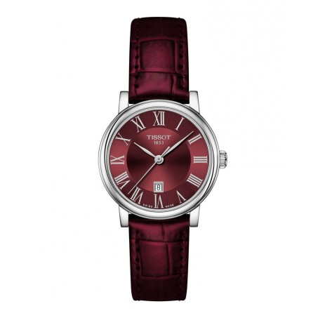 Tissot - Carson Premium Lady T122.210.16.373.00 Uhr