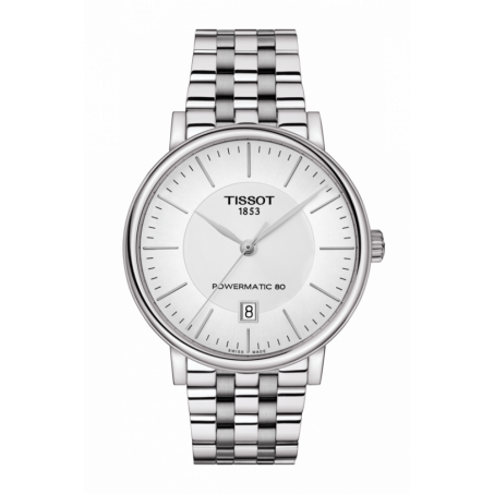 Tissot - Carson Premium Powermatic 80 T122.407.11.031.00 Uhr
