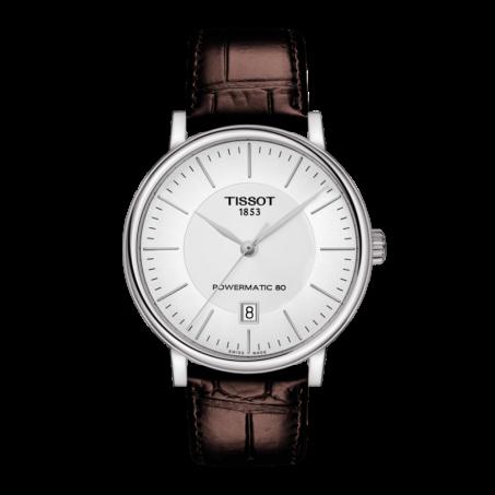 Tissot - Carson Premium Powermatic 80 T122.407.16.031.00 Uhr
