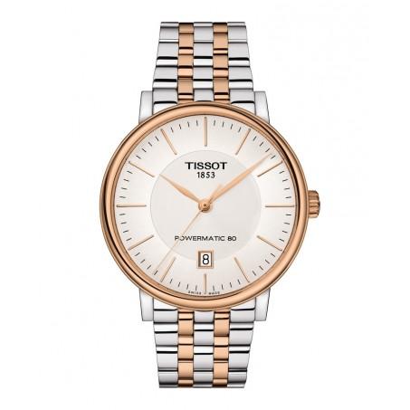 Tissot - Carson Premium Powermatic 80 T122.407.22.031.01 Uhr