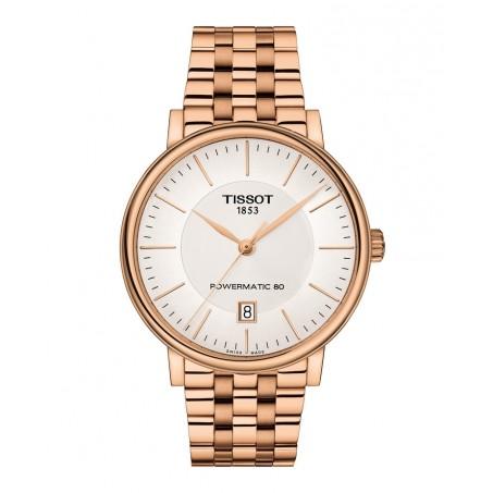 Tissot - Carson Premium Powermatic 80 T122.407.33.031.00 Uhr