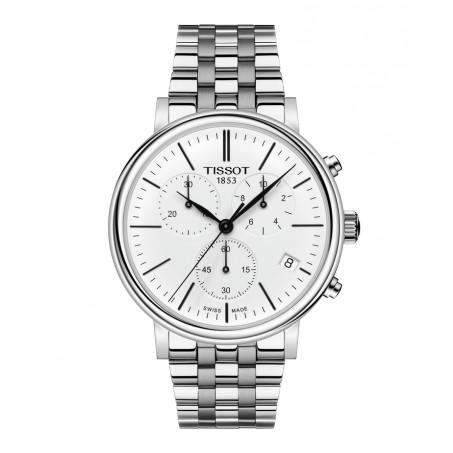 Tissot - Carson Premium Chronograph T122.417.11.011.00 Uhr