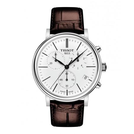 Tissot - Carson Premium Chronograph T122.417.16.011.00 Uhr