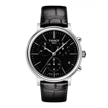 Tissot - Carson Premium Chronograph T122.417.16.051.00 Uhr