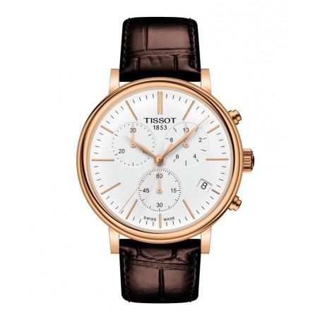 Tissot - Carson Premium Chronograph T122.417.36.011.00 Uhr