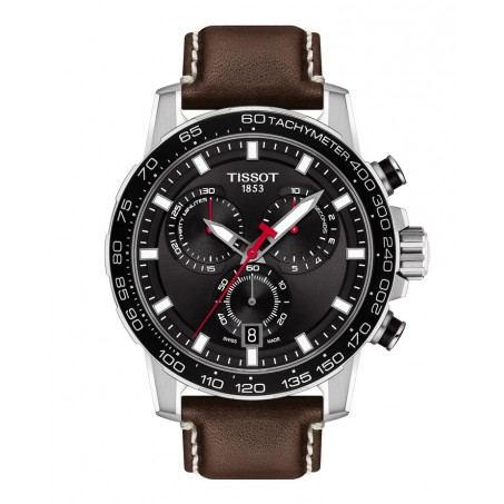 Tissot - Supersport Chrono T125.617.16.051.01 Uhr