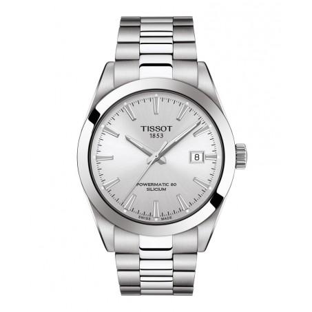 Tissot - Gentleman Powermatic 80 Silicium T127.407.11.031.00 Uhr