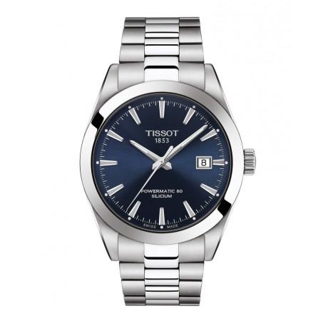 Tissot - Gentleman Powermatic 80 Silicium T127.407.11.041.00 Uhr