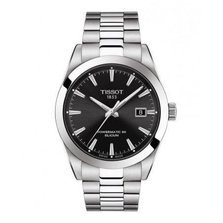 Tissot - Gentleman Powermatic 80 Silicium T127.407.11.051.00 Uhr