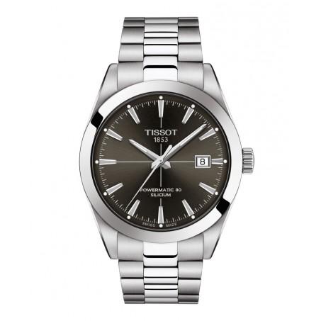 Tissot - Gentleman Powermatic 80 Silicium T127.407.11.061.01 Uhr