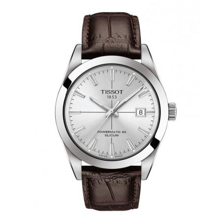 Tissot - Gentleman Powermatic 80 Silicium T127.407.16.031.01 Uhr