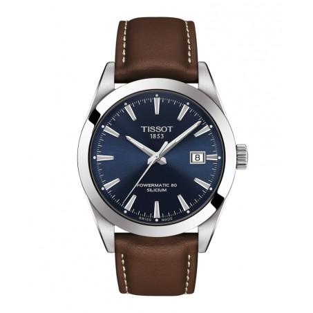 Tissot - Gentleman Powermatic 80 Silicium T127.407.16.041.00 Uhr
