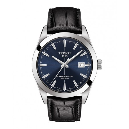 Tissot - Gentleman Powermatic 80 Silicium T127.407.16.041.01 Uhr
